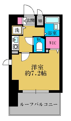 ◆サムティ心斎橋East◆《11F》