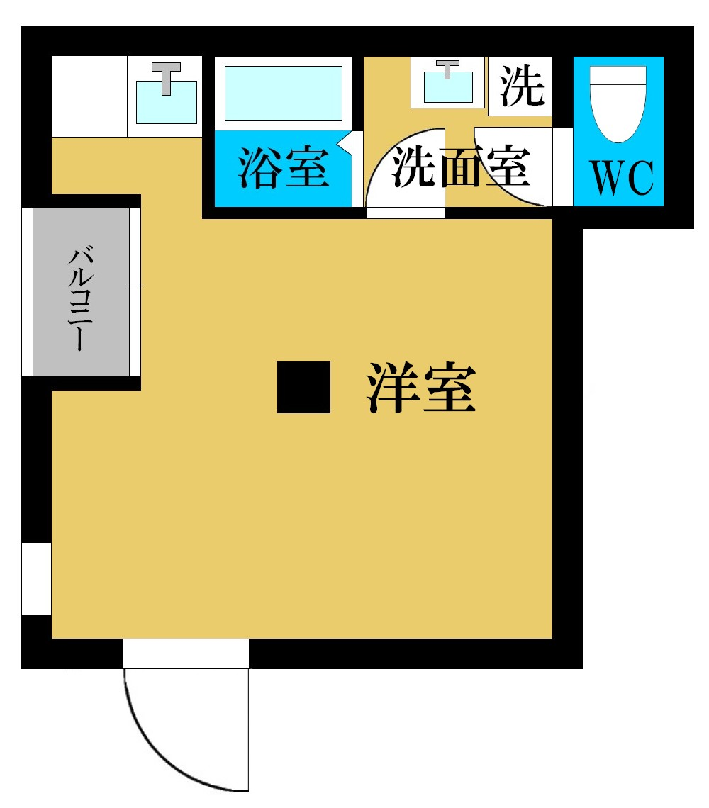 ◆オリーブハウス◆《1F》